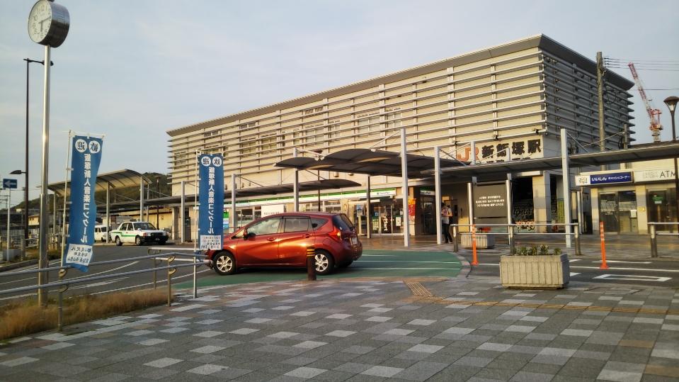 新飯塚店のルーム写真3