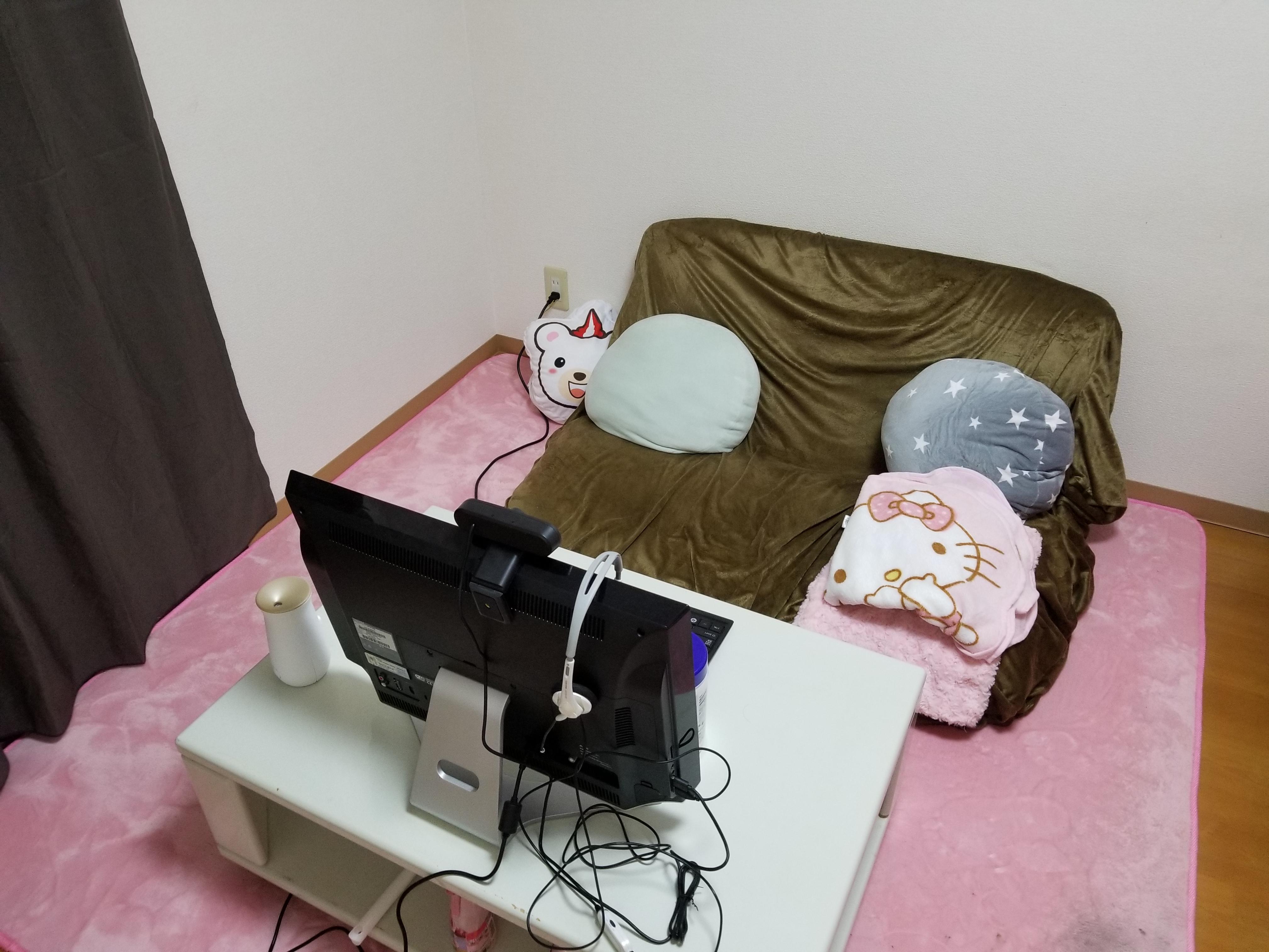 永山駅店のルーム写真1