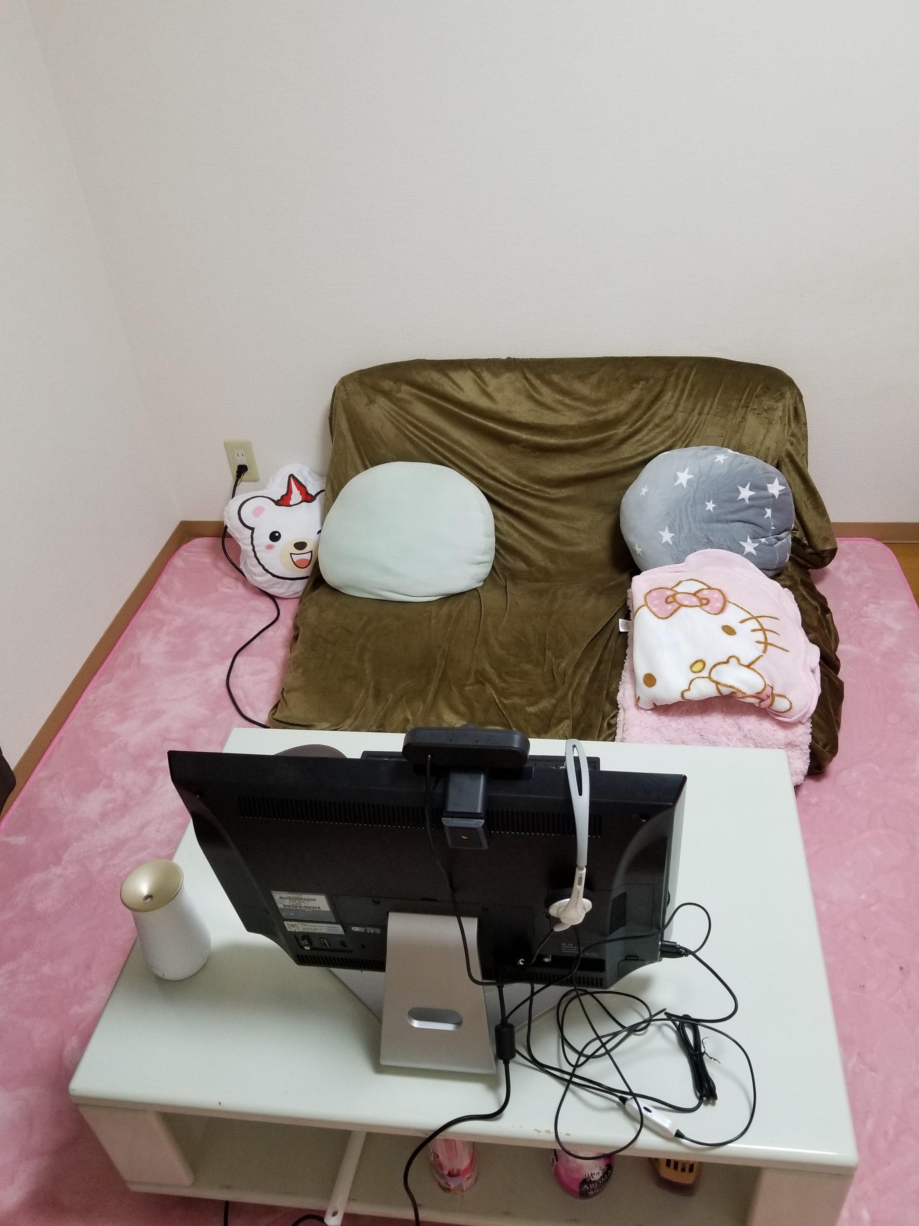永山駅店のルーム写真3