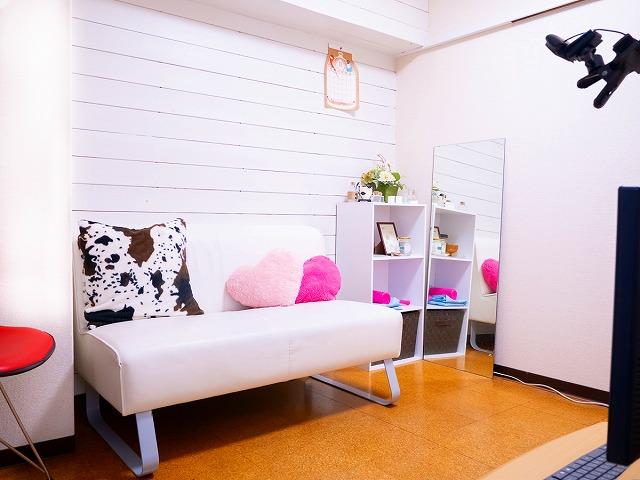 横浜駅3号店のルーム写真1