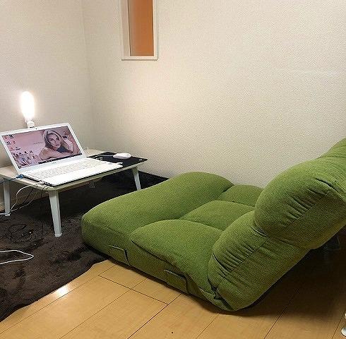 静岡3号店のルーム写真2