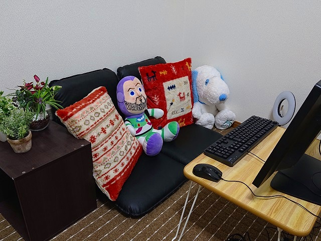 竹下駅店のルーム写真1