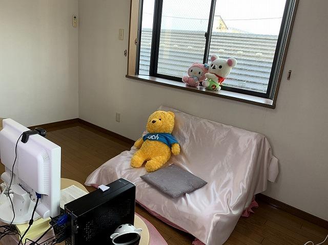関屋駅前店のルーム写真1
