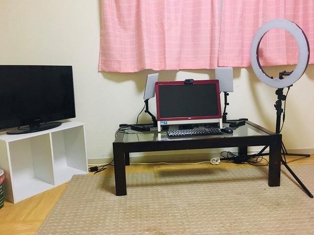 湊駅店のルーム写真2