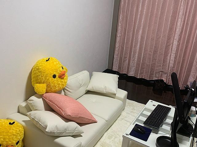 久屋大通2号店のルーム写真2