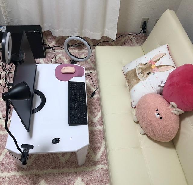 品川2号店のルーム写真4