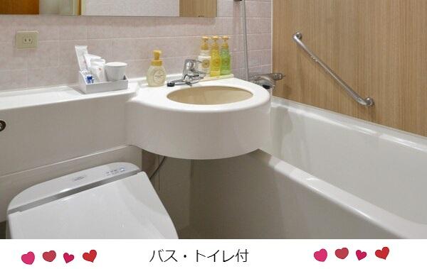 新宿・歌舞伎町店のルーム写真4