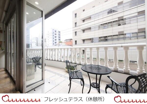 立川2号店のルーム写真3
