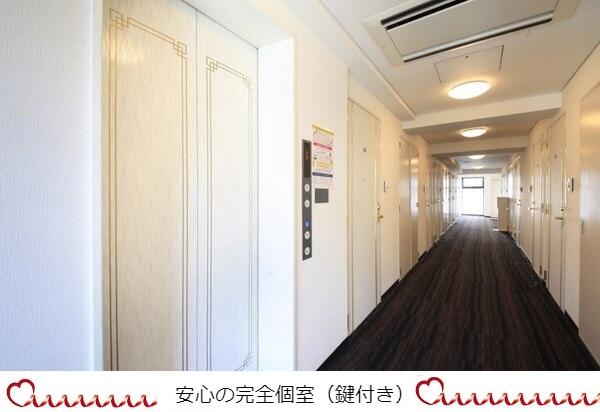 立川2号店のルーム写真4