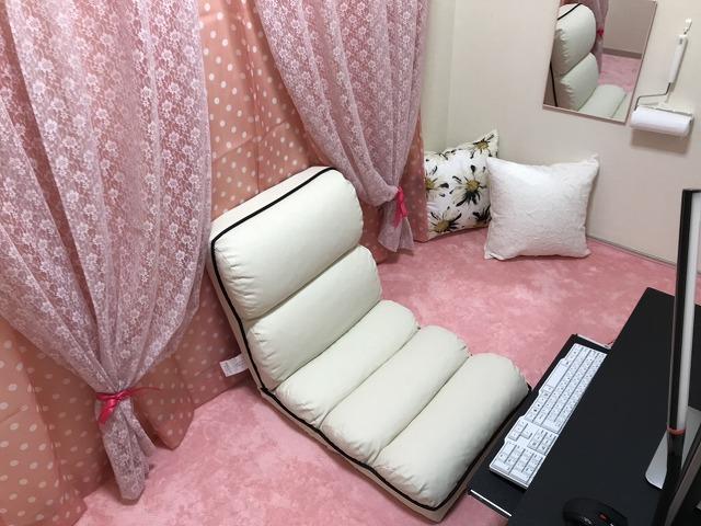 千葉6号店のルーム写真3